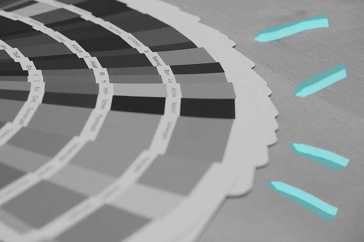 Diseño gráfico y creatividad