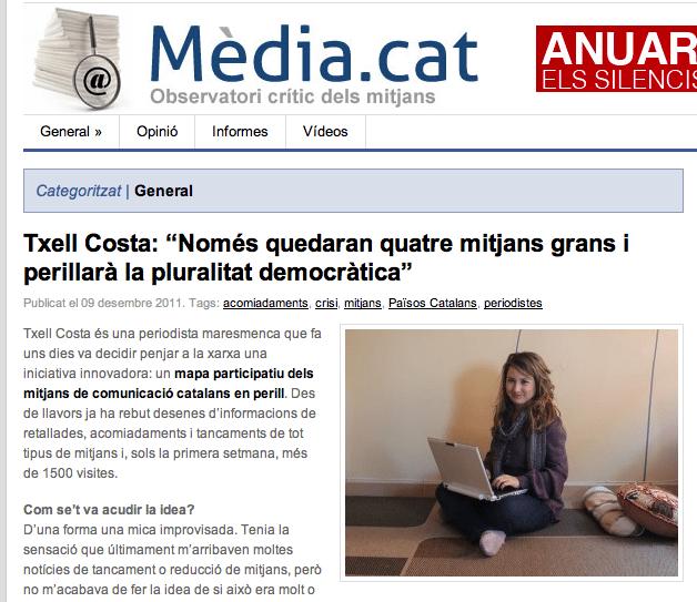 Media-cat