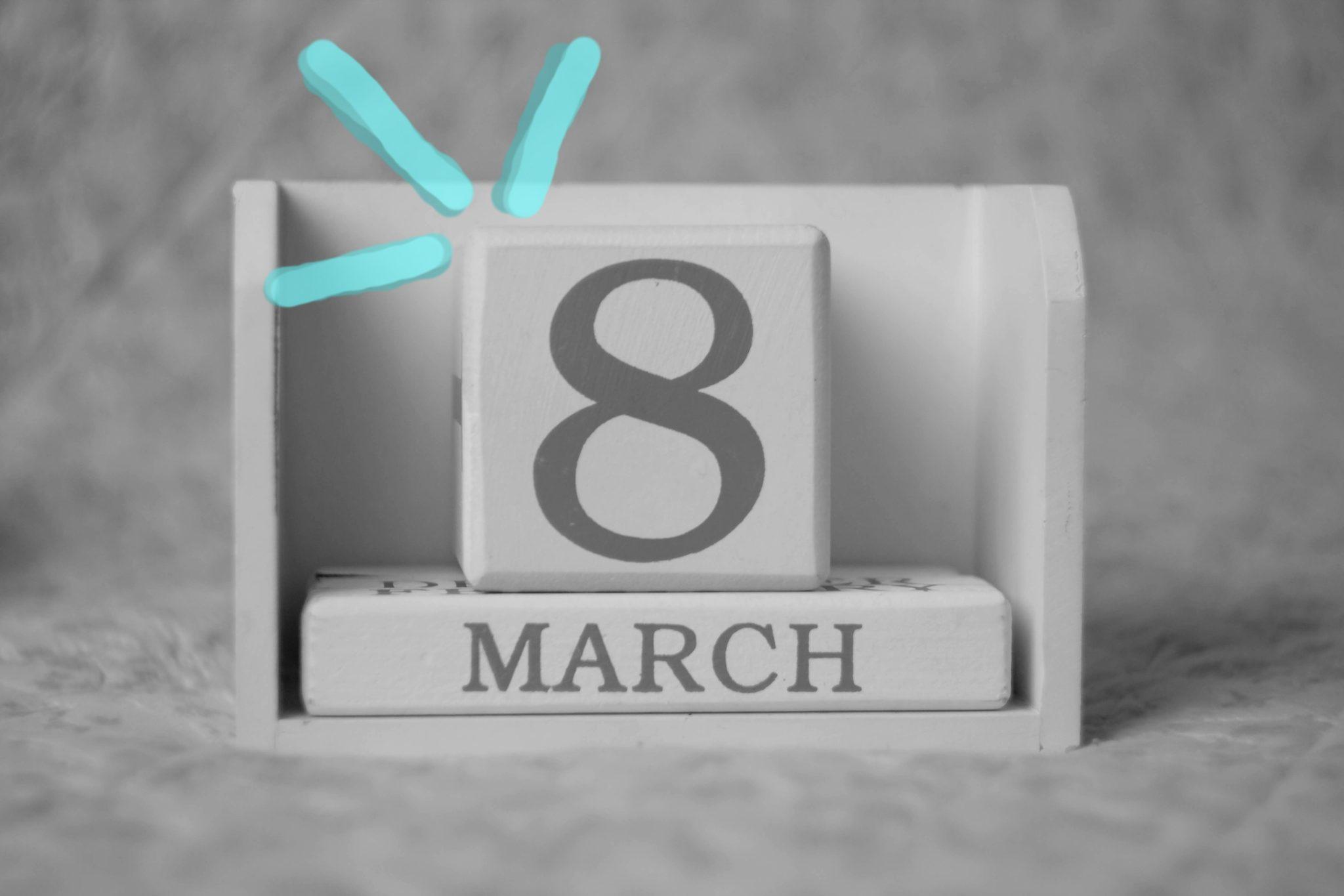 Dia Internacional de la Mujer 2018 - Txell Costa Group