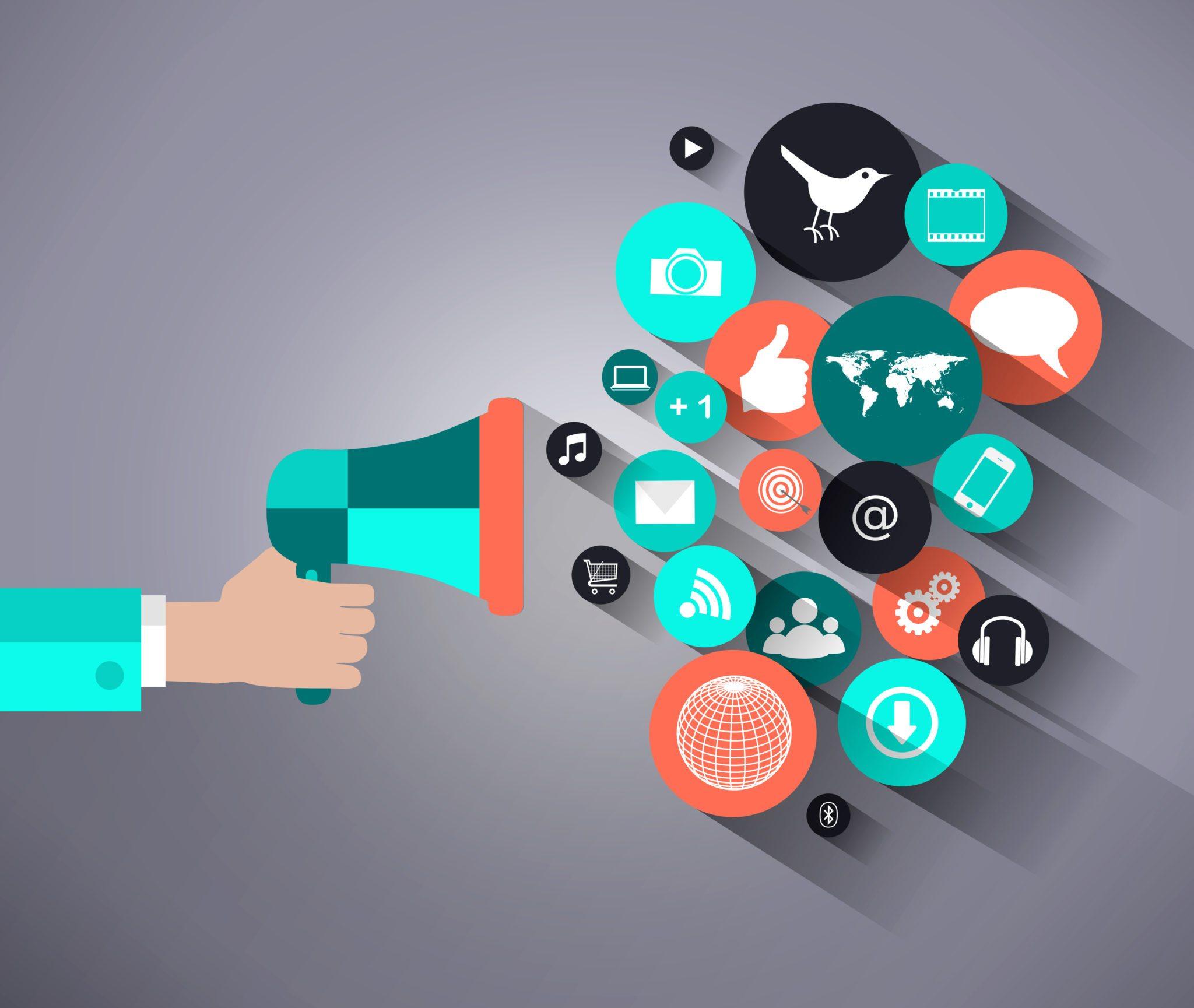Descargable gratis - Cómo escribir en las redes sociales